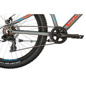 Serious Trailkid 24 - Vélo enfant - gris